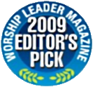 Worship Leader magazine Editoros Choice award